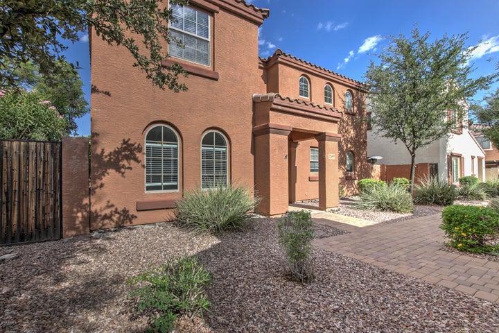 2569 E BART Street, Gilbert, AZ 85295