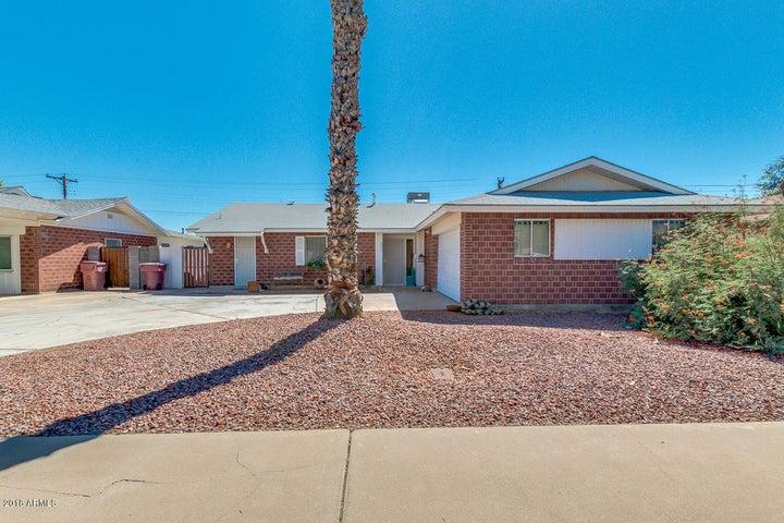 8437 E VISTA Drive, Scottsdale, AZ 85250