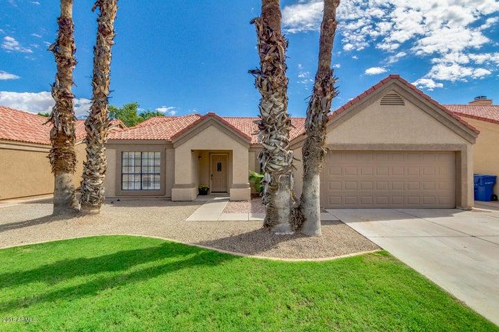 645 N COBBLESTONE Street, Gilbert, AZ 85234