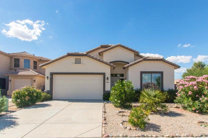 20834 N JONES Court, Maricopa, AZ 85138