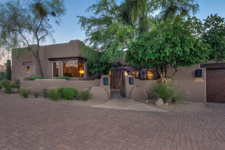 10712 E PROSPECT POINT Drive, Scottsdale, AZ 85262
