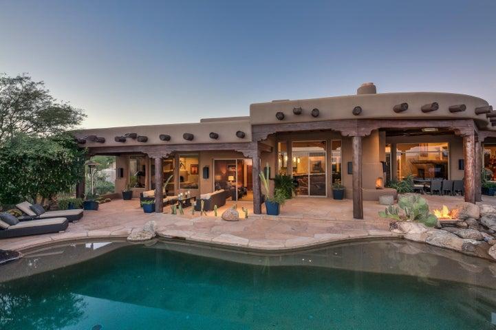 10712 E PROSPECT POINT Drive, Scottsdale, AZ 85262