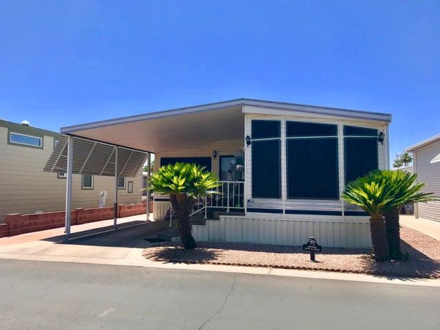 7750 E BROADWAY Road, 174, Mesa, AZ 85208