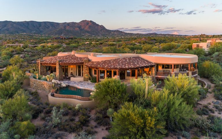 One of a Kind Special home by Lee Hutchison design and Manship built