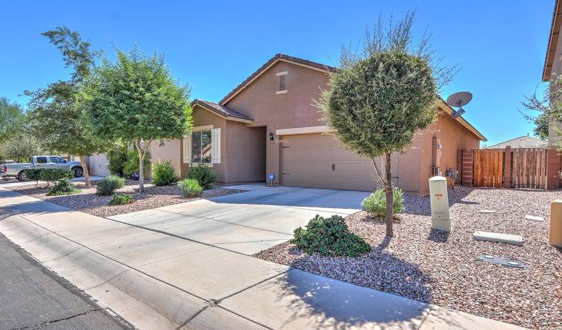 42563 W MONTEVERDE Drive, Maricopa, AZ 85138