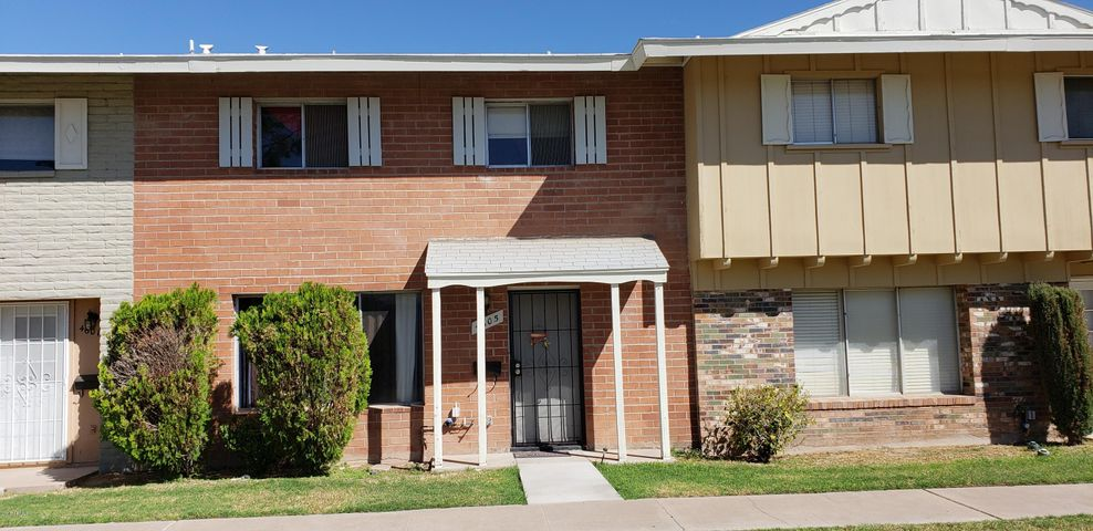 4605 S MILL Avenue, Tempe, AZ 85282