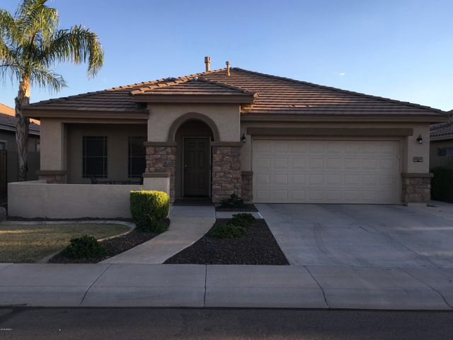 11543 E STARKEY Avenue, Mesa, AZ 85212