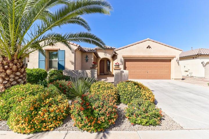 14882 W LUNA Drive S, Litchfield Park, AZ 85340