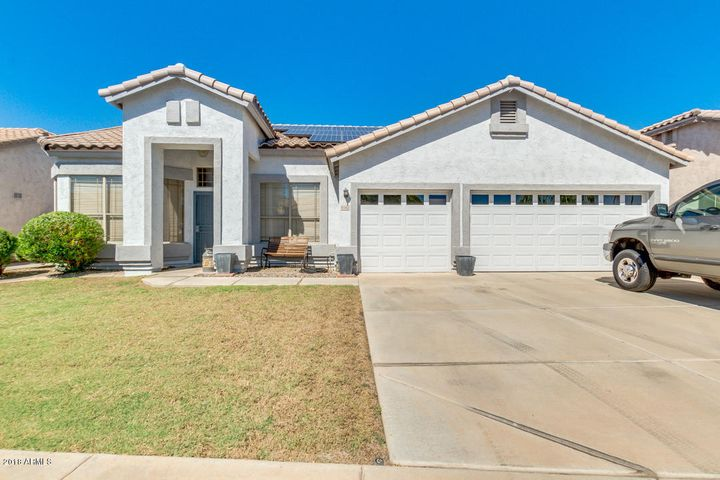 8342 W MARLETTE Avenue, Glendale, AZ 85305