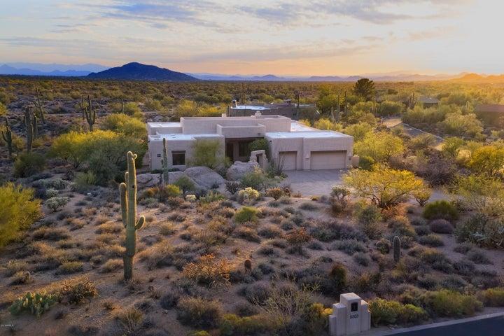 9303 E Vista Drive, Scottsdale, AZ 85262