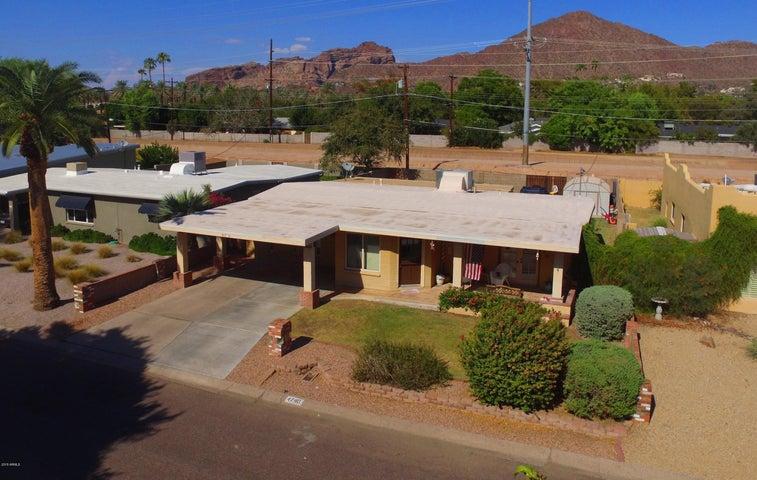 4740 E MONTECITO Avenue, Phoenix, AZ 85018