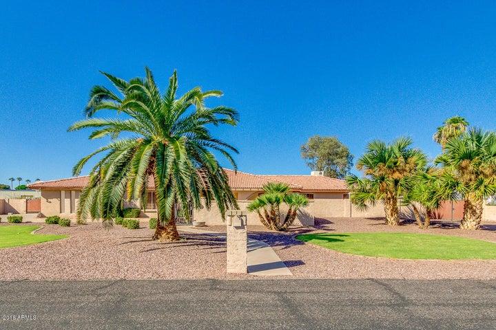 11120 E VICTORIA Street, Chandler, AZ 85248