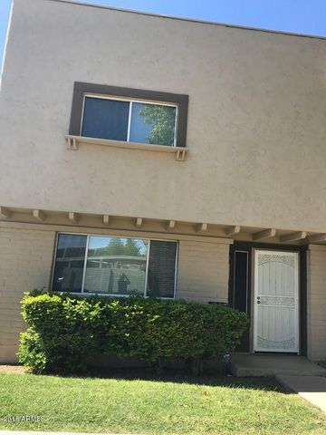 6921 E OSBORN Road, A, Scottsdale, AZ 85251