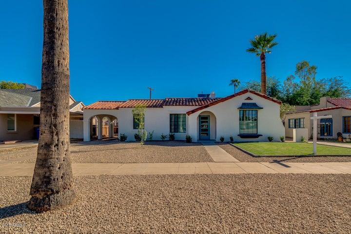 309 W ENCANTO Boulevard, Phoenix, AZ 85003