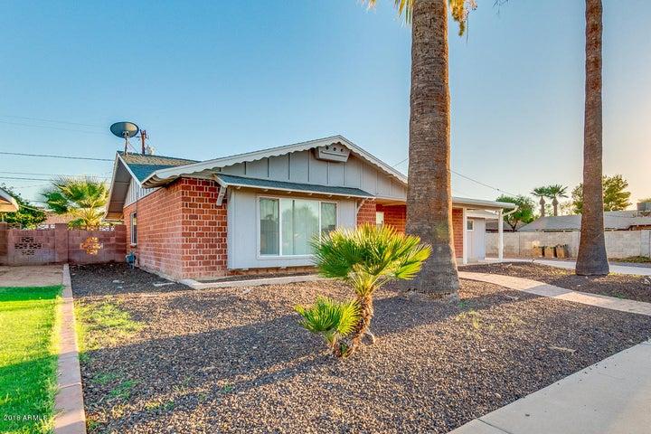 8711 E DIANNA Drive, Scottsdale, AZ 85257