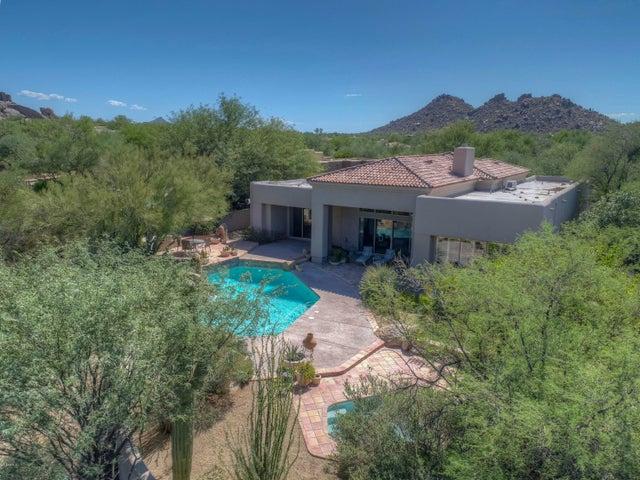 7402 E HIGH POINT Drive, Scottsdale, AZ 85266