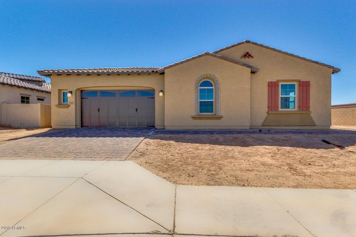 2323 E NOLAN Place, Chandler, AZ 85249