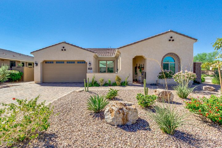 21796 S 220TH Place, Queen Creek, AZ 85142