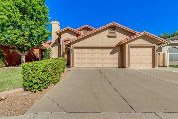 2435 S SARANAC, Mesa, AZ 85209