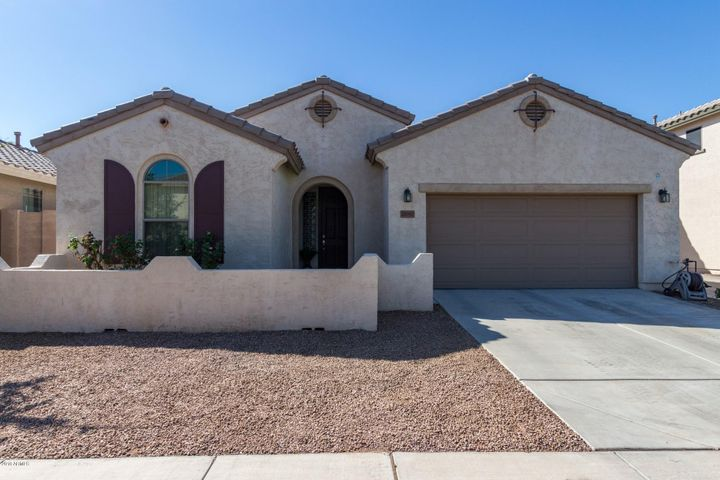 20991 E AVENIDA DEL VALLE Street, Queen Creek, AZ 85142