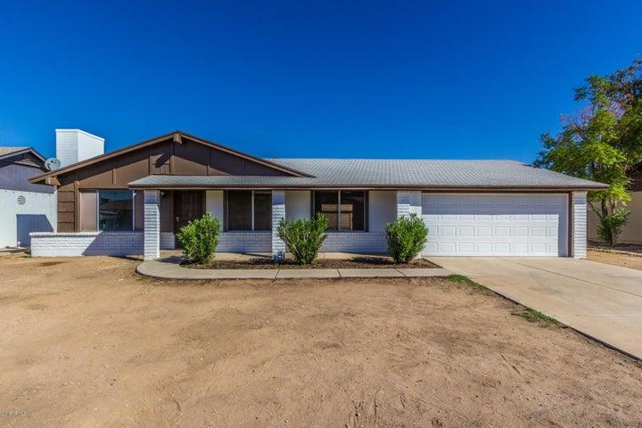 8754 W ELM Street, Phoenix, AZ 85037
