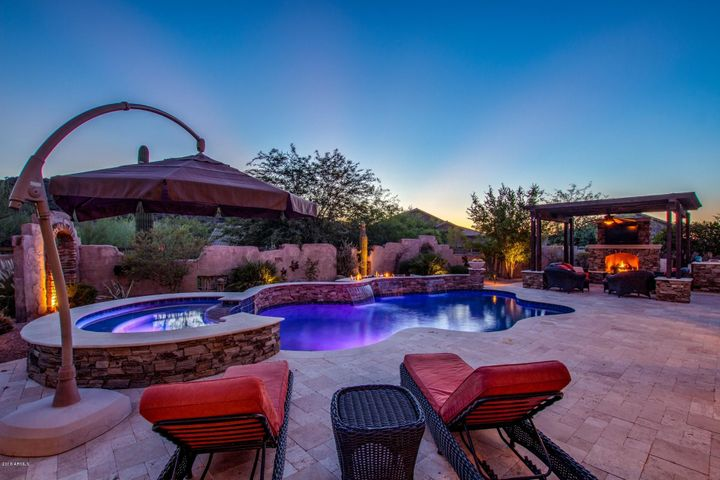 7353 E SANDIA Circle, Mesa, AZ 85207