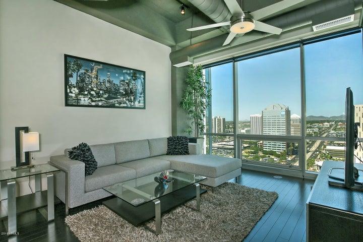 1 E LEXINGTON Avenue, 1507, Phoenix, AZ 85012