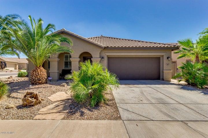 11545 E SEGURA Avenue, Mesa, AZ 85212