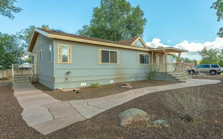 1930 JAVELINA Path, Chino Valley, AZ 86323