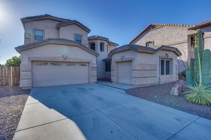 13342 W MARLETTE Court, Litchfield Park, AZ 85340