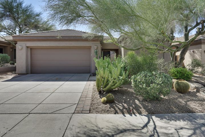 6811 E EAGLE FEATHER Road, Scottsdale, AZ 85266