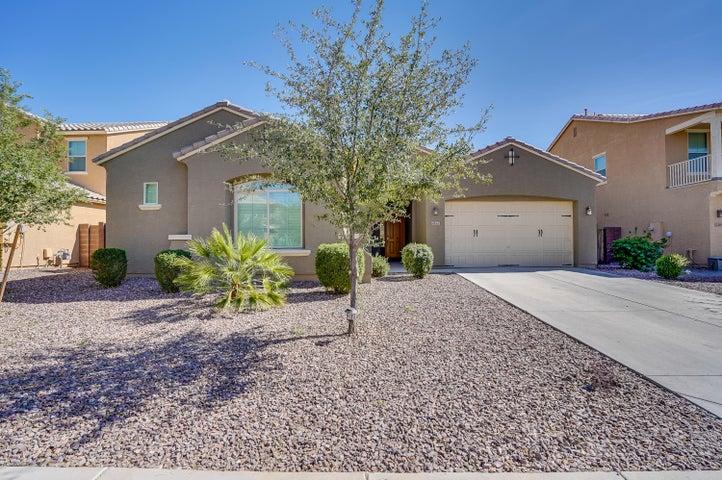 2177 E INDIAN WELLS Drive, Gilbert, AZ 85298