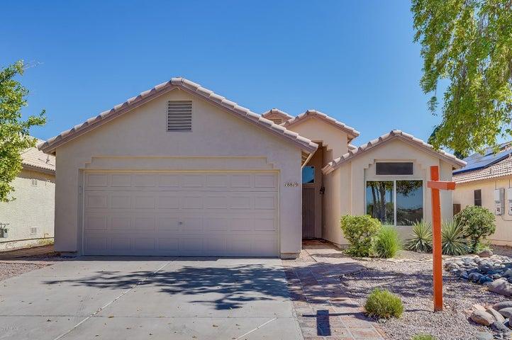 18819 N 2ND Avenue, Phoenix, AZ 85027