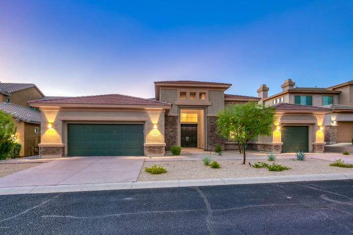 17760 N 97TH Way, Scottsdale, AZ 85255