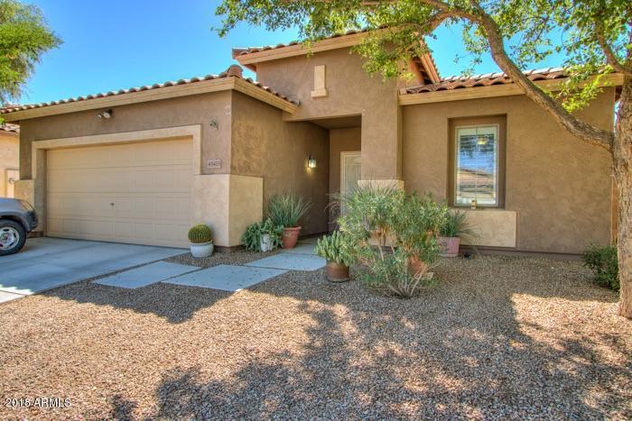45415 W ALAMENDRAS Street, Maricopa, AZ 85139