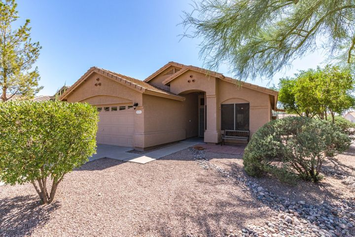 6456 S FOOTHILLS Drive, Gold Canyon, AZ 85118