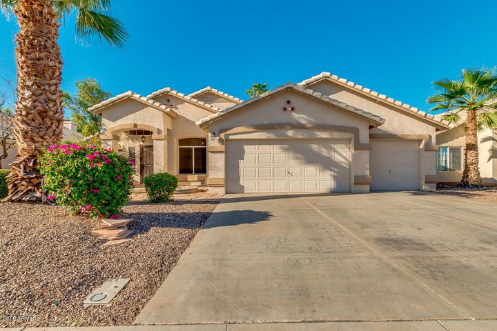 13342 E Jupiter Way, Chandler, AZ 85225