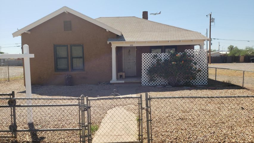 1325 E JEFFERSON Street, Phoenix, AZ 85034