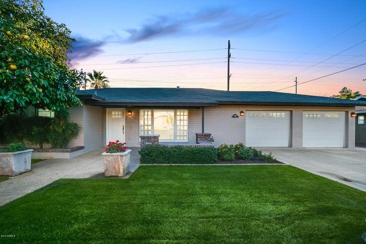 4563 E Calle Redonda, Phoenix, AZ 85018