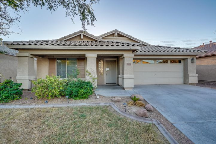 2928 S 162ND Lane, Goodyear, AZ 85338