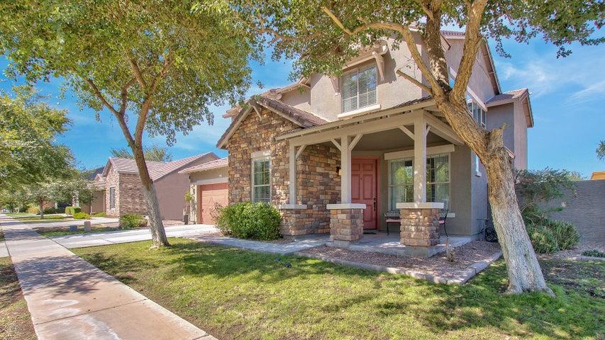 3956 E MARLENE Drive, Gilbert, AZ 85296