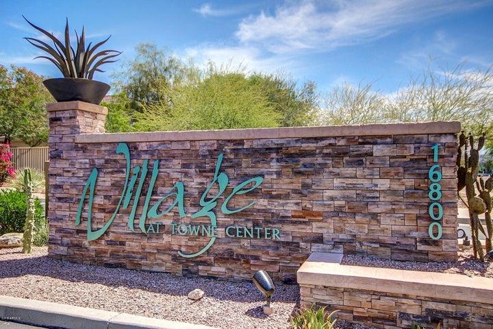 16800 E EL LAGO Boulevard, 1079, Fountain Hills, AZ 85268