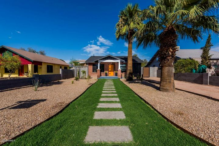 3819 N 4TH Street, Phoenix, AZ 85012