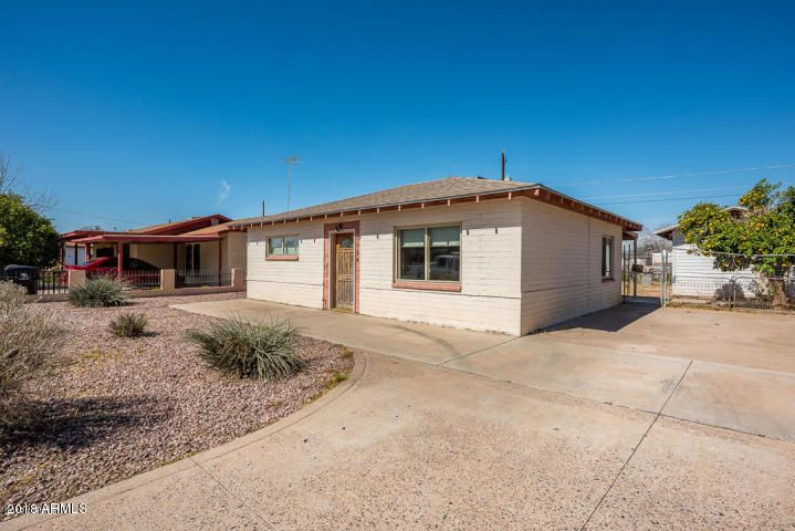10924 W 2ND Street, Avondale, AZ 85323