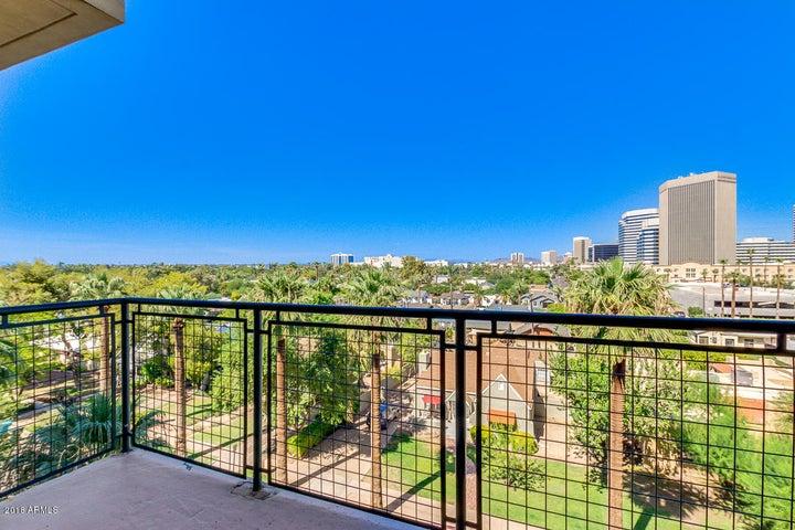 17 W VERNON Avenue, 514, Phoenix, AZ 85003
