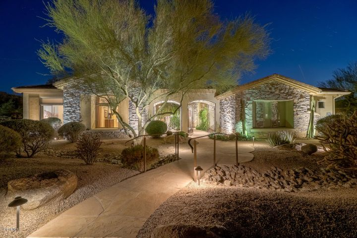 7281 E Baker Drive, Scottsdale, AZ 85266