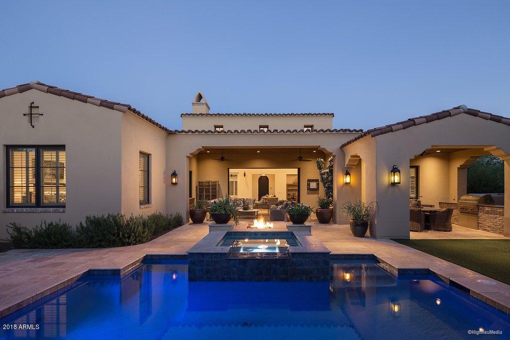 18916 N 98TH Street, 3709, Scottsdale, AZ 85255
