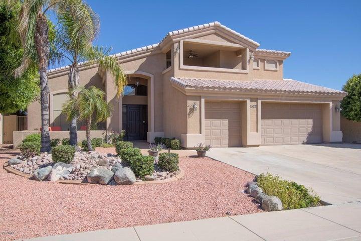 1522 E VILLA THERESA Drive, Phoenix, AZ 85022