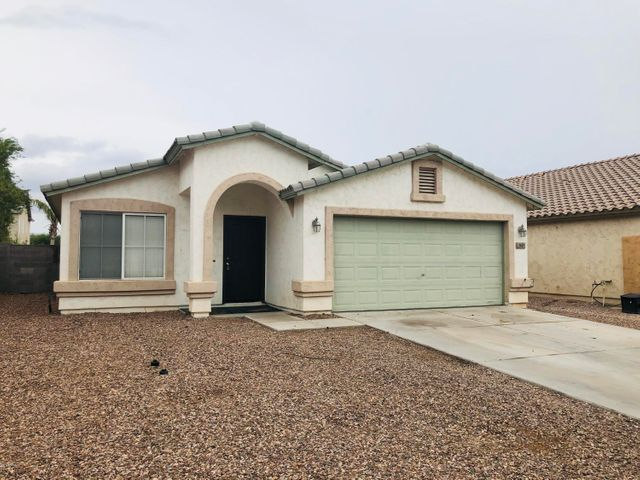 1625 E ASPEN Avenue, Buckeye, AZ 85326