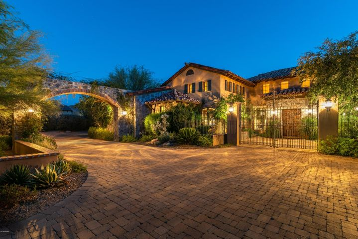 28094 N 96TH Place, Scottsdale, AZ 85262